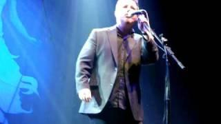 Cum Hear The Band, Bob Hallett (solo), Great Big Sea @ Molson Centre, Barrie