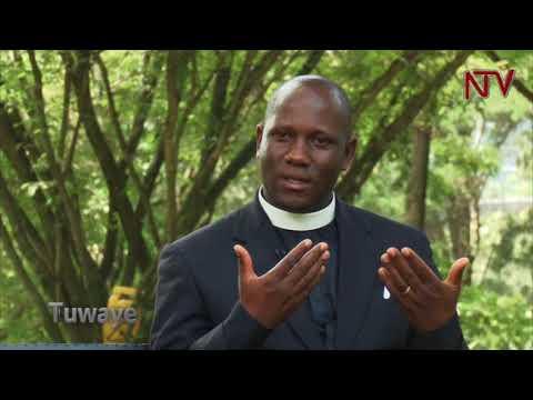 Rev. Edward Muyomba yali katono afuuke omuyimbi mu Eagles