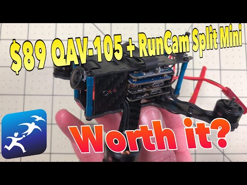 qav105-with-a-runcam-split-mini--for-$89-i-had-to-try-it