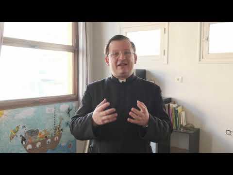 Message 1er dimanche de l'Avent