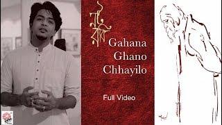 Gahano Ghano Chhailo - bachospati