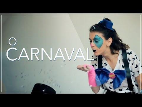 Música O Carnaval