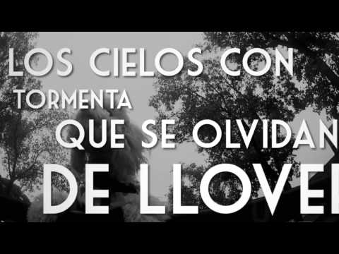 TAN BIONICA - Tus Ojos Mil (Official Lyric Video)