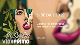 Si Se Da (Remix) - Farruko feat. Farruko y Myke Towers (Video)