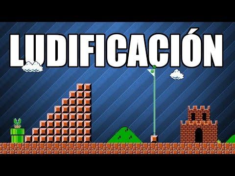 Ludificación - Leyendas & Videojuegos