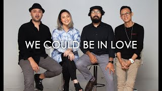 DIAA - WE COULD BE IN LOVE (COVER LEA SALONGA FT BRAD KANE)