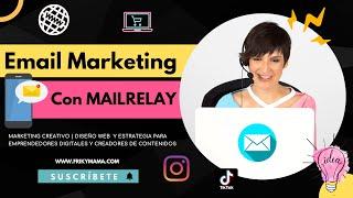 Email marketing con Mailrealy:Como configurar registros SPF y DKIM