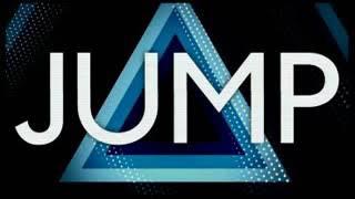Jump - David Guetta & Glowinthedark & Cesqeaux (Original Mix)