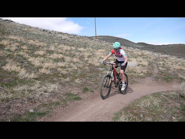 Preparing for the Enduro World Series Races in South America 2016