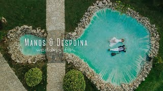 Manos & Despoina | wedding film