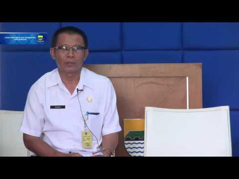 Bandung Menjawab Sekretaris Kecamatan Antapani