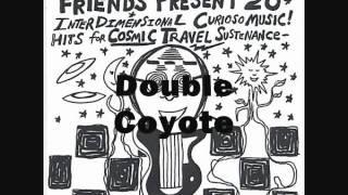Mark Truesdell - Double Coyote