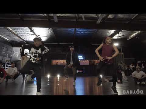 Controlla - Conor Maynard by me therealzou hehe  Dancing with Aiden Prince and Aliyah !!  :D