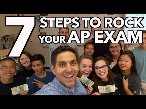 7 Steps to ROCK your AP Econ Exam - YouTube