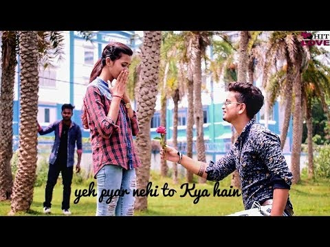 Yeh Pyar Nahi To Kya Hai || heart broken story 2k18 || R Jain ||Cover Song || Hit Love