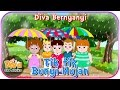 Tik Tik Bunyi Hujan Diva bernyanyi Diva The Series Official