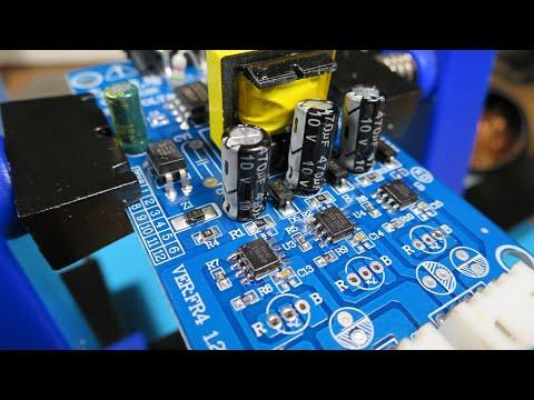 IMAX B3 PRO repair