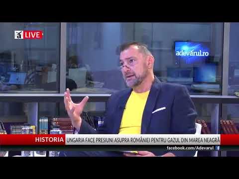 Ungaria face presiuni asupra României pentru gazul din Marea Neagră