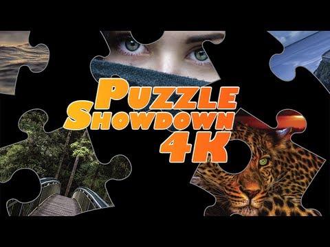 Puzzle Showdown 4K Trailer - PlayStation 4 thumbnail