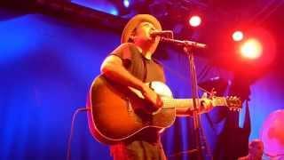 JOSHUA RADIN  FULL CONCERT  STOCKHOLM 2014 LIVE@DEBASER medis