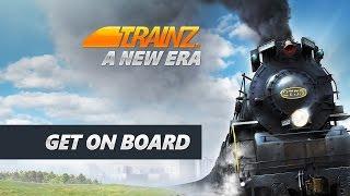 Minisatura de vídeo nº 1 de  Trainz: A new era
