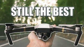 1st Gen DJI Mavic Pro is still one of the best drones in 2018 - Review