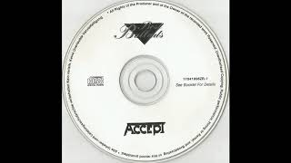 Accept - Mistreated (HQ)