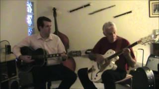 Bob & Phillip Richard - Vaya Con Dios