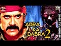 Aabra Ka Dabra 2 l 2017 l South Indian Movie Dubbed Hindi HD Full Movie