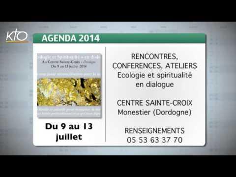 Agenda du 4 juillet 2014