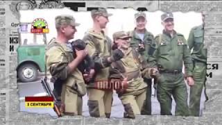Позывной Семен Слепаков и смешные диверсанты- Антизомби, 16.03.2018