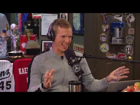 Chris Simms Talks Rams-Saints, Pats-Chiefs & More w/Dan Patrick   Full Interview   1/18/19