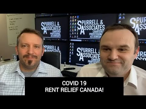 Covid 19 Rent Relief Canada | Landlords & Toilet Paper Price Gougers