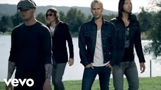 Lifehouse - Halfway Gone video