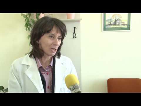 Giardia bij mensen zwanger
