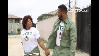 Latest Nigerian Nollywood 2018 Movies - Swerved Part 2