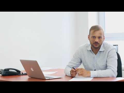 Sistemas ir valdiklius automatizuotoje prekybos aplinkoje
