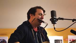"Isthmus Live Sessions: Joe Pug - ""Bright Beginnings"""