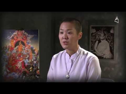 Video: Dorje Shugden's Practice for Increase