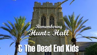 FAMOUS GRAVE: The Dead End Kids  The Bowery Boys Actor Huntz Hall's Grave Site In Pasadena, CA