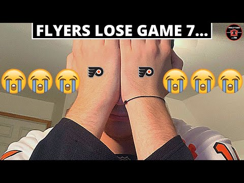 Philadelphia Flyers SHUT OUT 4-0 By Islanders In Game 7: A Promising Season Ends On A Sour Note…
