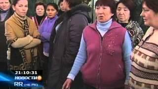 КТК: Вокзал Астаны превращается в помойку