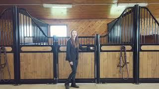 Wellington Horse Stall Series