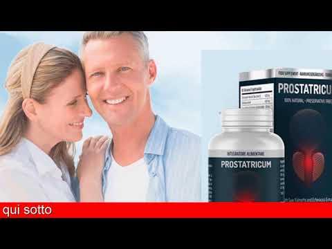 Noci del Brasile e della prostata