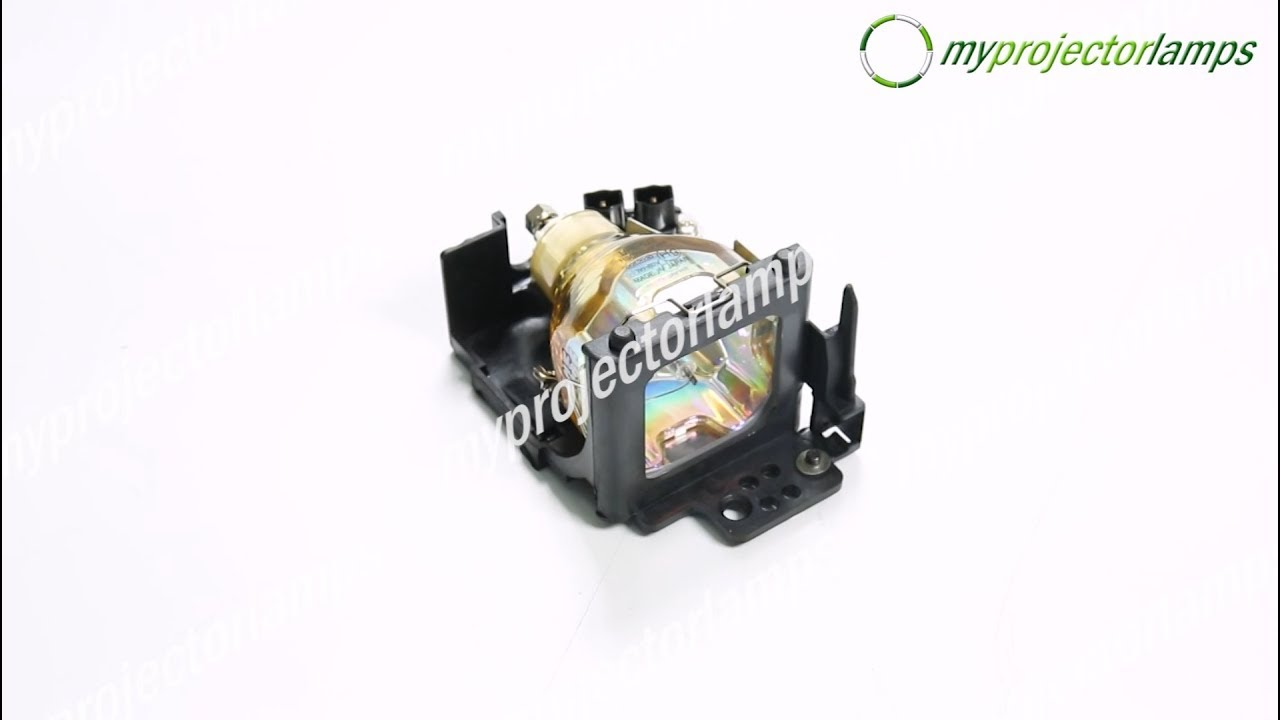 3M DT00461 Projector Lamp with Module