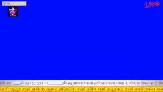 Bhagwat darshan || Deepak Bhai Joshi || katha|| Day 06 || Sadabad Hathras
