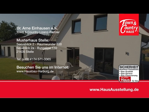 Town & Country Haus - Musterhaus Stelle