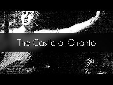 Horror Bits 011 - The Castle of Otranto