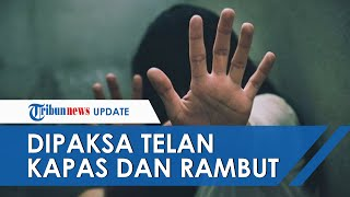 TKI di Singapura Alami Kekerasan, Dipaksa Telan Kapas Kotor hingga Rambut Rontok di Kamar Mandi