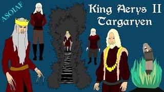 ASOIAF: King Aerys II - Mad King (Focus Series)